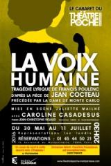 Théâtre, Musique, poésie, théâtre poche-montparnasse.