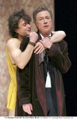 théâtre,jean-marie besset,molière,baron