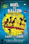 Théâtre, humour, Gilles Fyrek, Café de la gare