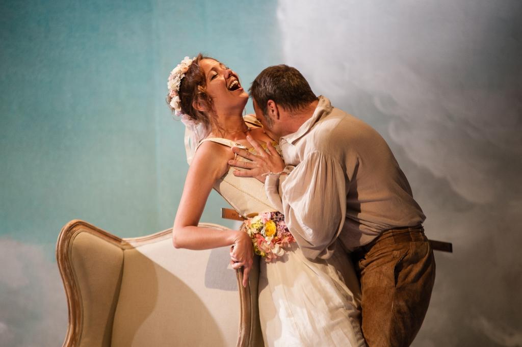 mariage de figaro  D. Dumas, théâtres