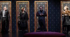théâtre,théâtre 13,humor,nusic,grijic