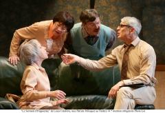 Théâtre, Thé$âtre 14, Louis Calaferte, Patrick Pelloquet