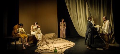 Théâtre, Marivaux, Comédie-Française, littérature