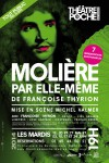 théâtre,poche-montparnasse,molière,françoise thyrion