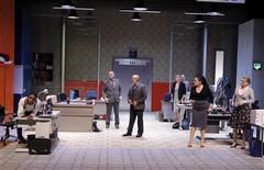 Théâtre, Mathilda May, Rond-Point, musique, danse