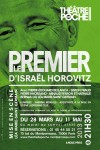 théâtre,théâtre du poche-montparnasse,diderot,israël horovitz