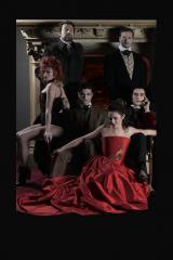 Théâtre, Wilde, Littérature, Le Douarec