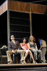 Théâtre, Théâtre 14, De Filippo, Pelloquet, Hatem