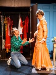 Théâtre, théâtre du Rond-Point, Nicole Genovese, comédie