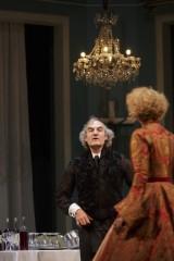 théâtre,comédie-française,littérature,molière,michel vuillermoz,serge bagdassarian,elsa lepoivre
