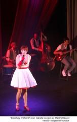 Théâtre, comédie musicale, Isabelle Georges