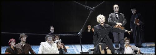 théâtre,comédie-française,littérature,brecht,thalbach