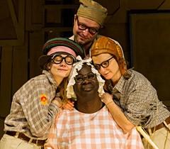 théâtre,studio de la comédie-française,thomas guillardet,serge bagdassarian,bakary sangaré