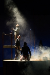 Théâtre, opéra, musique, théâtre de l'athénée