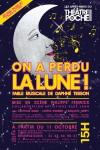 Théâtre, Théâtre jeunesse, Poche-Montparnasse, Dahné Tesson