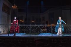 Théâtre, comédie-française, Marivaux