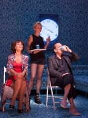 Théâtre, 13e art, Ionesco Romane Bohringer, Stephan Wojiowicz, Pierre Pradinas