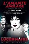 Théâtre, théâtre du Lucernaire, Marguerite Duras, Thierry Harcourt, Judith Magre, Jacques Frantz
