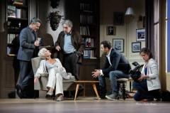 Théâtre, Théâtre Tristan Bernard, Marc Fayet