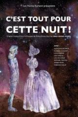 Théâtre, Théâtre jeune public, Michel Ocelot, Hamsa'llument