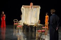 théâtre,théâtre de la ville,corneille,brigitte jacques