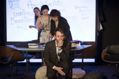théâtre,théâtre du poche-montparnasse,chloé lambert,médiation familiale,julien boisselier