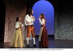Théâtre, Théâtre 14, Molière, Arnaud Denis